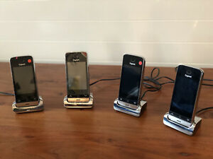 Gigaset SL910 - X4 Handsets With Bases - Touchscreen