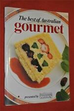 WOMEN'S WEEKLY~BEST OF AUSTRALIAN GOURMET RECIPES~Delicious Chef Tastes GR8 Food