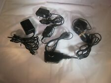 Lg Vx8500 Chocolate Charger Lot Of 5 Used 3 Oem 1 Verizon 1 Other Used Working