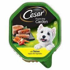 Cesar Garden Selection Chicken - 150g - 293939
