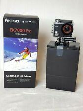 Akaso EK7000 PRO 4K Ultra HD Action Camera 16MP Wifi Waterproof w/micro SD Card