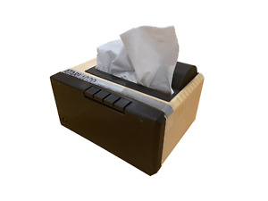 Atari 1020 Tissue Paper Box (Replica)