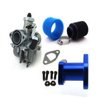 Mikuni Carburetor For Honda GX200 Predator 212cc 196cc Clones Mini Bike Go Kart
