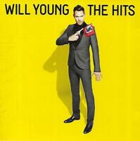 Will Young - The Hits (2009 CD Album)