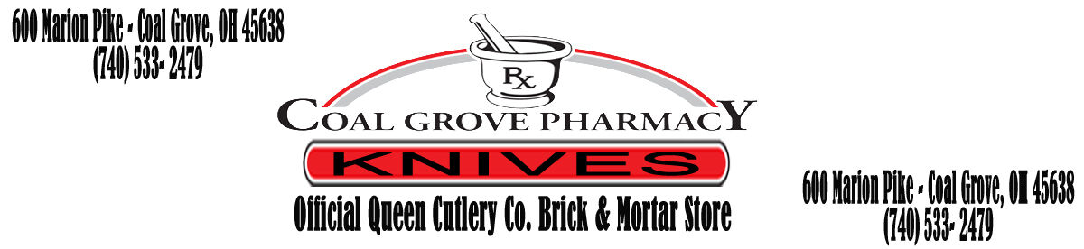 Coal Grove Pharmacy and Knives