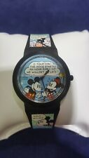 Mickey Mouse Comic Strip watch by Lorus V515-6610