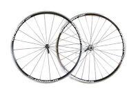 Spinergy XAero-X Road Bike Wheelset 700c 11 Speed Campagnolo Freehub Clincher QR