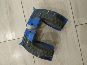 F/ácil montaje y gran adherencia 700 800 Y 900. 2 unidades Neum/áticos para ruedas Roomba iRobot Series 500 Fabricado en Espa/ña 600