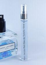 Marc Jacobs Rain Eau de Toilette 10ml Travel Sample Atomizer Spray EDT 0.33oz