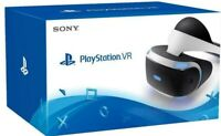 Sony PlayStation 5 / 4 VR Core Bundle for PS4 PS5 Virtual Reality Headset PSVR