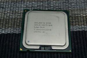Intel Core2 Quad Q9300 - 2.5 GHz CPU