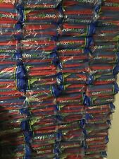 73 New KinderMat Plastics Red & Blue Nap Mat Kids Daycare Preschool 1x19x45 Lot