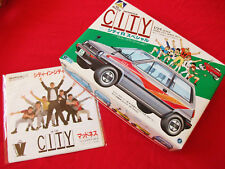 "MADNESS - JAPANESE HONDA CITY CAR KIT + IN THE CITY 7"" - SUGGS SKA TWO 2 TONE"