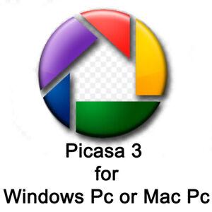 2021 Picasa 3.9 Photo Management Picture Album Software For Windows & Mac