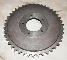 AJS/Matchless Rear Sprocket.42T.530.1950-54.110-056.01-0293