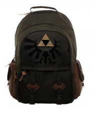 Nintendo Legend of Zelda Link Medieval Built Backpack - Free Shipping