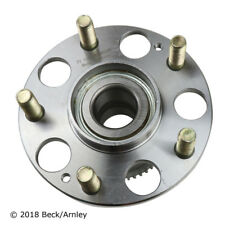 Axle Bearing and Hub Assembly Rear Beck/Arnley 051-6178