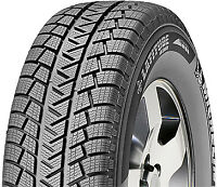 2 x Michelin 235/60R16 100T Profil: LATITUDE ALPIN / Off-Road SUV Autoreifen
