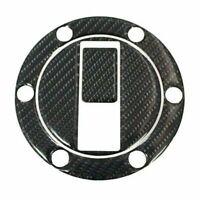 3D Carbon Fiber Gas Cap Tank Cover Pad Sticker For KTM 990 SUPER DUKE