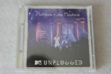 Florence and The Machine  - MTV Unplugged CD+DVD POLISH RELEASE