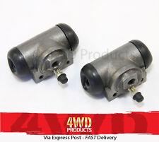 Brake Wheel Cylinder SET - for Nissan Patrol MQ MK 4.0P 2.8P 3.2D (80-88)