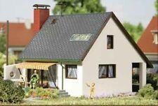 AUHAGEN HO/TT scale - HOUSE 'CARMEN' ~ plastic model kitset #12246