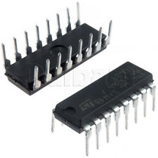 L293D Original New ST Integrated Circuit