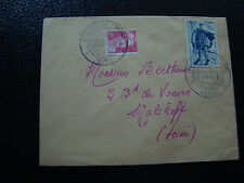 FRANCE - enveloppe 1er jour 11/3/1950 (journee du timbre) (cy18) french