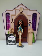 Monster High Doll Cleo De Nile First Wave Signature