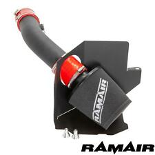 Red - Ramair Air Filter Induction Intake Kit for Ford Fiesta ST mk8 1.5 Ecoboost