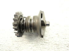 Kawasaki KX125 KX 125 #7514 Exhaust Power Valve