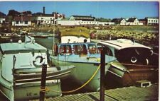 1971 THE SUMMERSIDE YACHT CLUB, PRINCE EDWARD ISLAND, CANADA