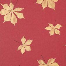 Materiali rosso Harlequin per il bricolage e fai da te