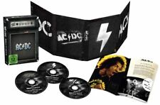 AC/DC - BACKTRACKS - 2 CD + DVD BOXSET, INC. BONUS VIDEOS