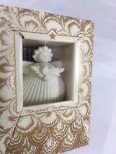 "Vintage Margaret Furlong Angel With Box 2"" Viola Retired"