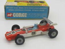 Corgi Lotus Diecast Racing Cars