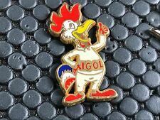 pins pin BADGE HUILE IGOL  ARTHUS BERTRAND