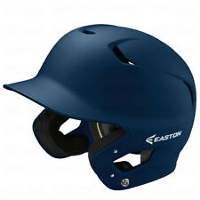 Easton Z5 Grip Batting Helmet - Junior Size - Navy Blue