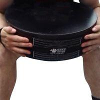 YAYB Atlas Stone Straps for Strongman - (Atlas Stone Tacky Training Addition)