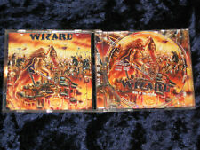 Wizard CD Head Of The Deceiver 2001 LMP 0106-030  EX/EX