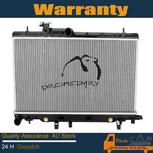 Radiator For Subaru Outback Liberty Heritage GX RX M 1998-2003 Non-Turbo AT/MT