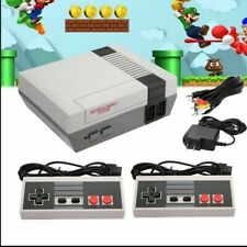 Consola con 620 juegos y 2 controles Juegos clásicos de Antaño