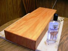 Edge Grain Butcher Block Cutting Board 9 x 24 x 3 inches - Reversible