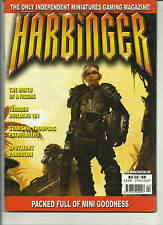 Harbinger Magazine - #24 (miniature de jeu)