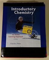 Introductory Chemistry : An Active Learning Approach by Edward I. Peters and Mar