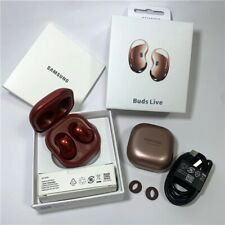 Samsung Galaxy Buds Live  2020 SM-R180 Wireless Earbuds Bluetooth Earphones
