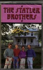"""THE STATLER BROTHERS.......""""HOME"""".......NEW SEALED RARE OOP HTF COUNTRY CASSETTE"""