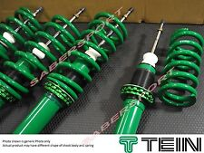 TEIN Street Advance Z 16-Way Adjustable Coilovers for 2002-2007 WRX / 2004 STI