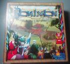 Dominion by Donald X Vaccarino, Rio Grande Games, 1st Edition