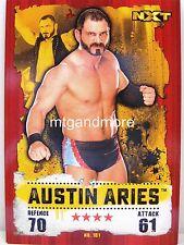 Slam ATTAX Takeover - #181 Austin Aries